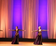 March 2, 2014 - Lanterman Auditorium